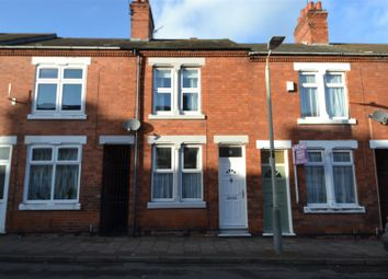 Thumbnail 3 bed property to rent in Judges Street, Loughborough