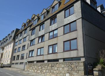 Thumbnail 1 bed flat for sale in Carrack Widden Flats, The Terrace, St. Ives, Cornwall