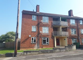 Thumbnail 2 bed flat to rent in Kingswood Chase, Trowbridge, Trowbridge, Wiltshire