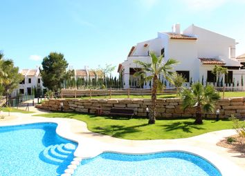 Thumbnail 3 bed bungalow for sale in Benidorm, Alicante, Spain