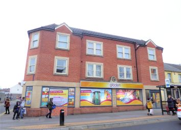 Thumbnail 2 bedroom flat for sale in Cricklade Road, Gorse Hill, Swindon
