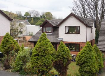 Thumbnail 5 bed detached house for sale in Valley Road, Llanfairfechan