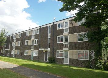 Thumbnail 2 bed flat to rent in Dedisham Close, Crawley