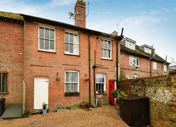 Thumbnail 1 bed maisonette for sale in The Soke, Alresford