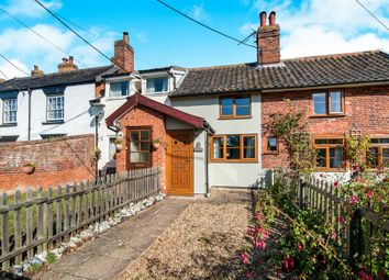 Thumbnail 1 bed cottage for sale in Bank Street, Pulham Market, Diss