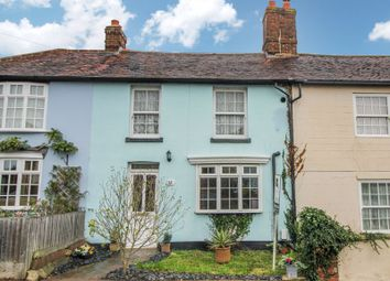 2 bed terraced house for sale in Coach Hill, Titchfield, Fareham PO14