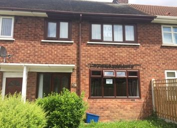 Thumbnail 2 bed terraced house to rent in 127 Broom Valley Road, Broom, Rotherham.
