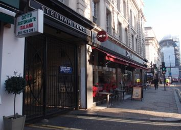 Thumbnail Office to let in Stedham Place, London