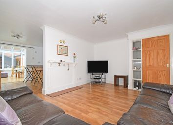 Thumbnail 5 bed semi-detached house for sale in Western Avenue, Fleckney, Leicester