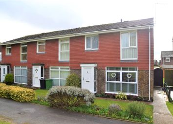 Thumbnail 3 bed end terrace house for sale in Montrose Walk, Calcot, Reading, Berkshire