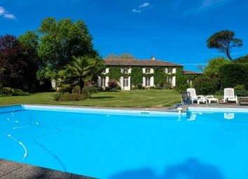 Thumbnail 8 bed country house for sale in La-Reole, Gironde, France
