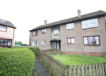 Thumbnail 1 bed flat for sale in 21 Watters Crescent, Lochgelly, Fife