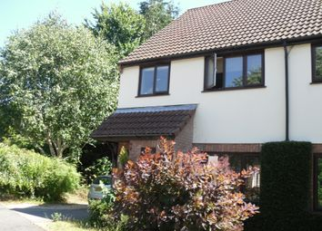 Thumbnail 3 bed semi-detached house to rent in The Glebe, Wrington