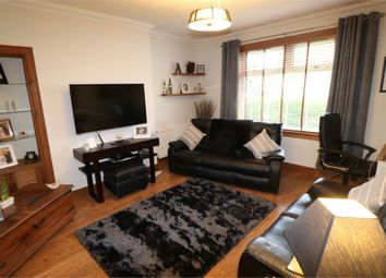 Thumbnail 1 bed flat for sale in Alexandra Crescent, Markinch, Fife