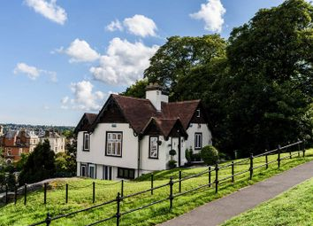 Thumbnail 4 bed detached house to rent in Mount Ephraim, Tunbridge Wells