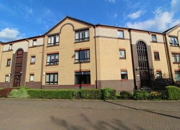 Thumbnail 1 bed flat for sale in Sunnyside Road, Coatbridge