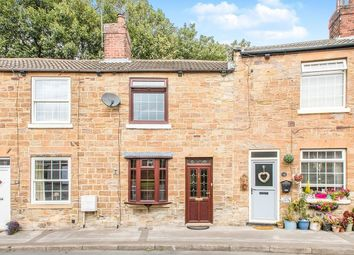 Thumbnail 2 bed terraced house to rent in Ledger Lane, Lofthouse, Wakefield