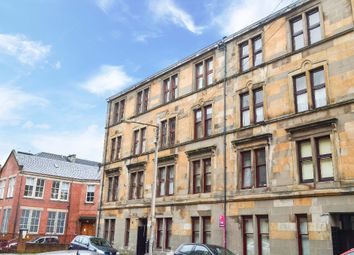 Thumbnail 3 bed flat for sale in Muirpark Street, Glasgow