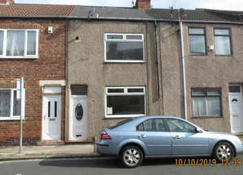 Thumbnail 2 bed terraced house for sale in 95 Third Street, Horden, Peterlee, Co Durham