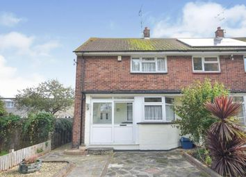 3 bed end terrace house for sale in Southend-On-Sea, ., Essex SS2