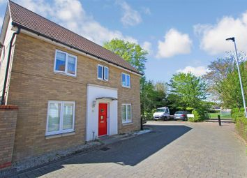 Thumbnail 3 bed detached house for sale in Beaton Crescent, Huntingdon