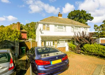 Thumbnail 3 bed semi-detached house to rent in Walnut Tree Road, Shepperton