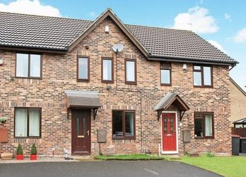 Thumbnail 2 bedroom terraced house for sale in Goodyear Way, Donnington, Telford