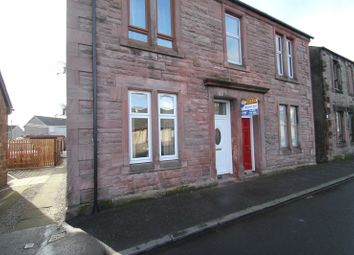 Thumbnail 2 bed flat for sale in Hill Street, Alloa