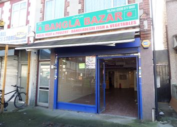 Thumbnail Commercial property to let in Beaconsfield Road, Southall