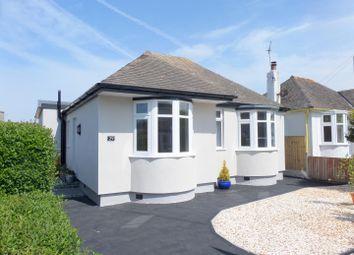 Thumbnail 2 bed detached bungalow for sale in Gwydyr Road, Llandudno