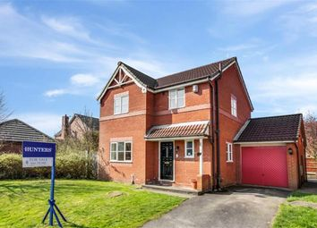 Thumbnail 3 bed detached house for sale in Goodshaw Road, Worsley, Manchester