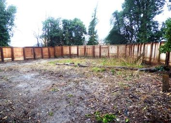 Thumbnail Land for sale in Norwich, Norfolk