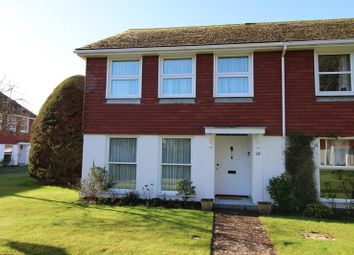 Thumbnail 4 bed end terrace house for sale in Deans Court, Milford On Sea, Lymington