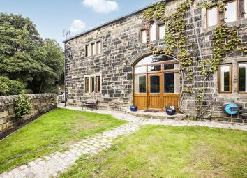 Thumbnail 4 bed semi-detached house for sale in Red Acre, Mytholmroyd, Hebden Bridge, West Yorkshire