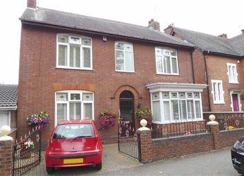 Thumbnail 6 bed detached house for sale in Park Avenue, Ilkeston, Derbyshire