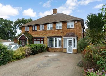 Thumbnail 3 bedroom semi-detached house for sale in Orchard Way, Beckenham