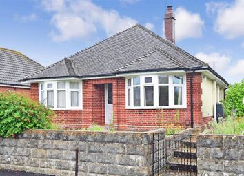Thumbnail 2 bed detached bungalow for sale in Queens Road, Newport, Isle Of Wight