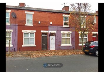 Thumbnail 2 bed terraced house to rent in Leslie Street, Manchester