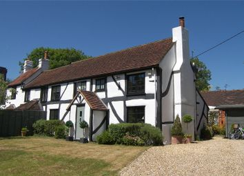 Thumbnail 3 bed semi-detached house for sale in Bath Road, Kiln Green, Berkshire