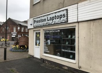Thumbnail Retail premises for sale in Kittlingbourne Brow, Higher Walton, Preston