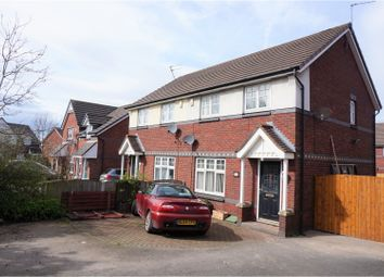 Thumbnail 3 bed semi-detached house for sale in Sedum Grove, Liverpool