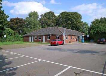 Thumbnail Office for sale in Former Training College, Warminster