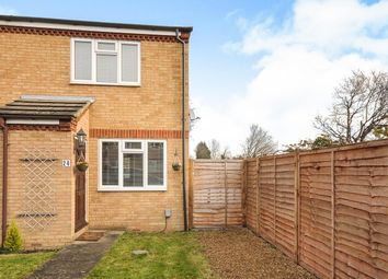 Thumbnail 1 bed property for sale in Gwydor Road, Beckenham