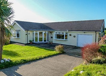 Thumbnail 3 bed bungalow for sale in Links View, Onchan