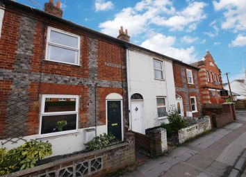 Thumbnail 3 bed property for sale in Station Road, Wallingford