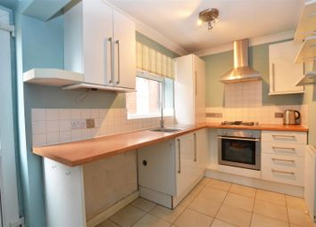 Thumbnail 2 bed maisonette to rent in Vicarage Road, Hampton Wick, Kingston Upon Thames
