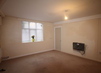 Thumbnail 1 bed flat to rent in Lewes Road, Bickley, Bromley