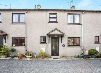 Thumbnail 3 bed terraced house for sale in Millstream Court, Cark In Cartmel, Grange-Over-Sands