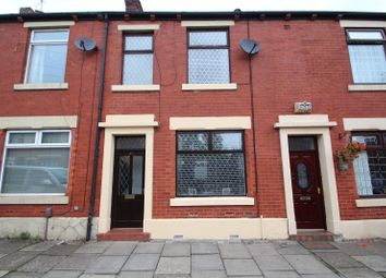 Thumbnail 4 bed terraced house for sale in Maud Street, Syke, Rochdale, Greater Manchester