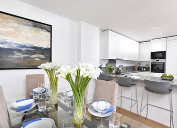 Thumbnail 2 bed flat for sale in Elizabeth Apartments, Dickens Yard, Ealing
